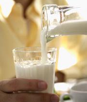 مهم ترین خواص شیر